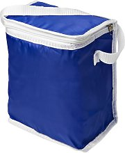 Bullet Tower Lunch Cooler Bag (One Size) (Blue)