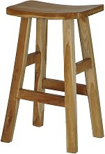 Bundoran 76cm Bar Stool Union Rustic