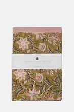 Bungalow DK - Tablecloth 150 X 250cm Monsoon Olive