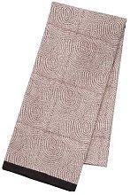 Bungalow DK - Zen Melrose cotton Tablecloth 2,5m -