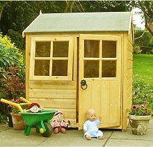 Bunny Playhouse Children's Wendy House