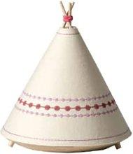 BUOKIDS - Pink Tipi Lamp