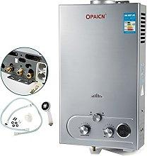 BuoQua 10L Electric Water Heater 1000W