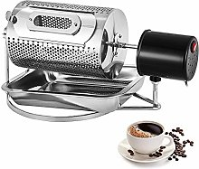 BuoQua 40W Stainless Steel Coffee Roaster Machine