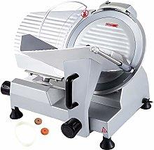 BuoQua Semi-Auto Electric Meat Slicer 12 Inch