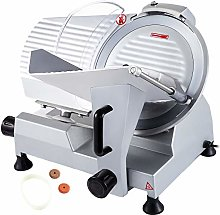 BuoQua Semi-Auto Electric Meat Slicer 12 Inch
