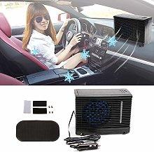 BURAN Ade 12V Car Air Conditioner Cooler Cooling