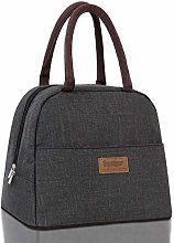 Buringer-Newox Reusable Insulated Lunch Bag Cooler