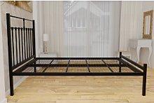 Bursa Bed Frame Rosalind Wheeler