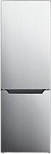 Bush 60185FF Fridge Freezer - Silver