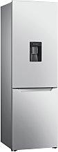 Bush 60185FFWTD Fridge Freezer - White