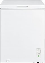 Bush BCF142L Chest Freezer - White