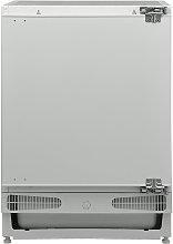 Bush BEUCF6082 Integrated Under Counter Freezer -
