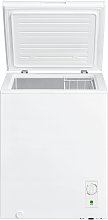 Bush MCF99W Chest Freezer - White