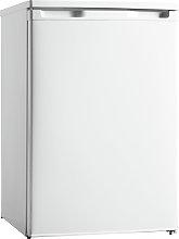 Bush ME5085UCFR Under Counter Freezer - White