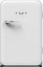 Bush MUCFRWHT Retro Under Counter Freezer - White