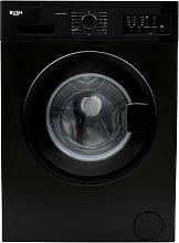 Bush WMNB712EB 7KG 1200 Spin Washing Machine -
