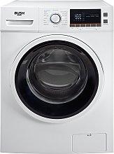 Bush WMNBX1214W 12KG 1400 Spin Washing Machine -