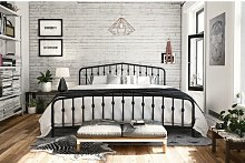 Bushwick Bed Frame ClassicLiving