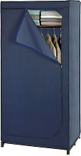 Business Merseles 75cm Wide Wardrobe Rebrilliant