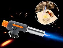 Butane Torch Kitchen Culinary Torch Flame Torch