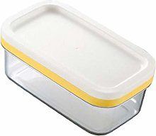 Butter Dish Butter Keeper with Sealed Lid and
