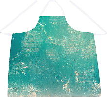Butter Kings Apron - Vintage Turquoise