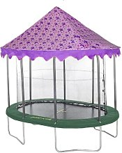 Butterfly 2m x 3m Tent Canopy Wrigglebox