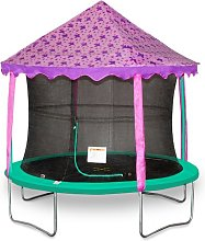 Butterfly 3m x 3m Fibreglass Pop-Up Gazebo
