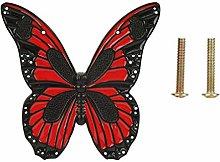 Butterfly-Shape Drawer Pull Kitchen Cupboard