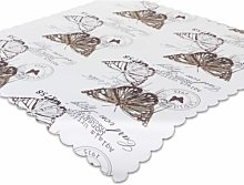 Butterfly Table Topper Delindo Lifestyle