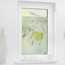 Butterfly Window Sticker East Urban Home