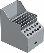 Buwei Plastic Tool Box Screwdrivers Tweezers