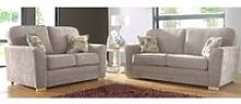 Buy cheap fabric settee|Sofa Sale |DesignerSofas4U