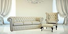 Buy now pay later | Chesterfield Sofa