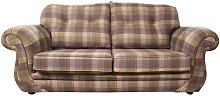 Buy quality fabric 3 seater sofa|12 month