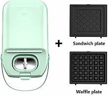 BUYAOBIAOXL Waffle Maker Waffle Machine For