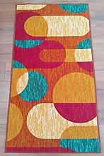 BuyElegant Geometry Shapes Area Rug Floor Carpet