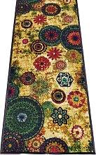 BuyElegant Non Slip Area Carpet Polyester Rug