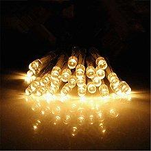 BUYERTIME 3M/10ft 30 LEDs Fairy String Lights,