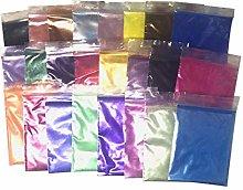 Buyfunny01 Tie-dye Kit Powder DIY Home Graffiti
