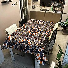 Bwhman Vailge Tablecloth 3D Tablecloth Vailge