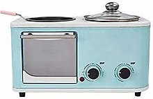 Bxiaoyan Breakfast Maker Toaster Multifunctional