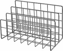 Bxiaoyan Durable and Practical Wrought Iron Metal