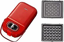 Bxiaoyan Sandwich Toaster Sandwich Maker Net Red