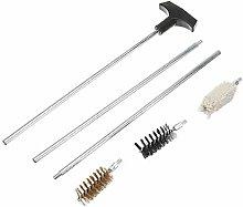 BXU-BG Abrasive, 12 Cleaning Cleaning Brush Kit