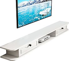 BXYXJ Floating TV Stand Component