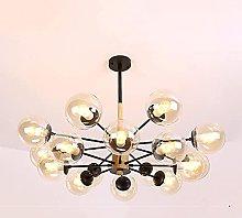 BXZ Ceiling Lamp Lighting E27 Satellite