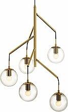 BXZ Ceiling Lamp Lighting Light E27 Modern Fashion