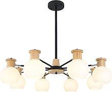 BXZ Ceiling Lamp Lighting Nordic Chandelier Modern